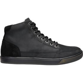Keen Glenhaven Mid Sneakers Herre black/black